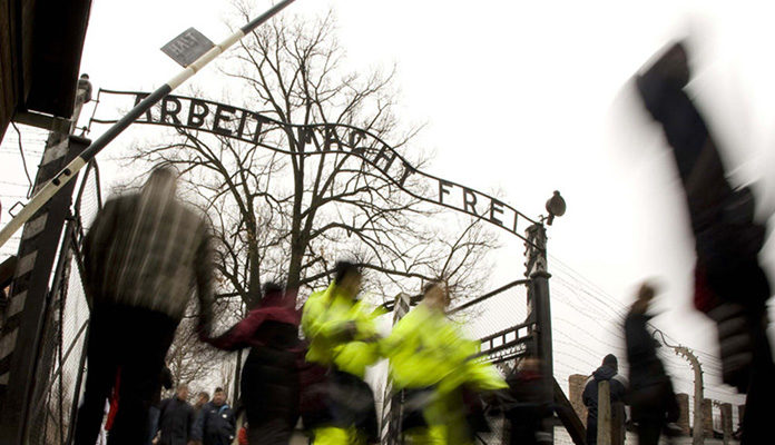 Njemačka će isplaćivati dodatnu naknadu preživjelima holokausta