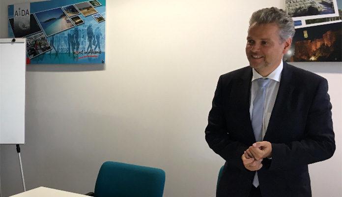 ŠEF DELEGACIJE EU U BiH! Johann Sattler: Vjerujem da je EU nepotpuna bez BiH, nisam obeshrabren!