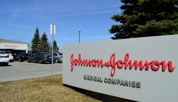 Johnson&Johnson mora isplatiti osam milijardi dolara odštete