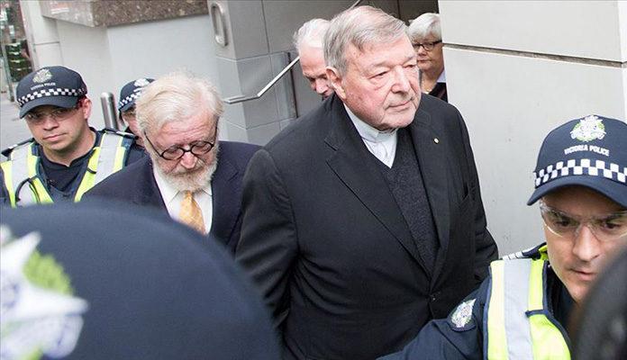 Odbijena žalba kardinala Georgea Pella na presudu za pedofiliju