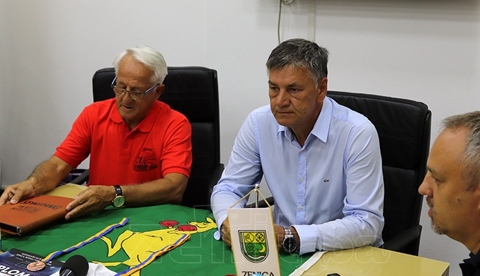 "U Zenici košarkaški turnir za mlade ""Kengur kup 2019"" (FOTO)"