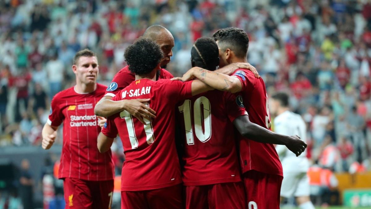 Liverpool i Napoli izborili osminu finala Lige prvaka (VIDEO)