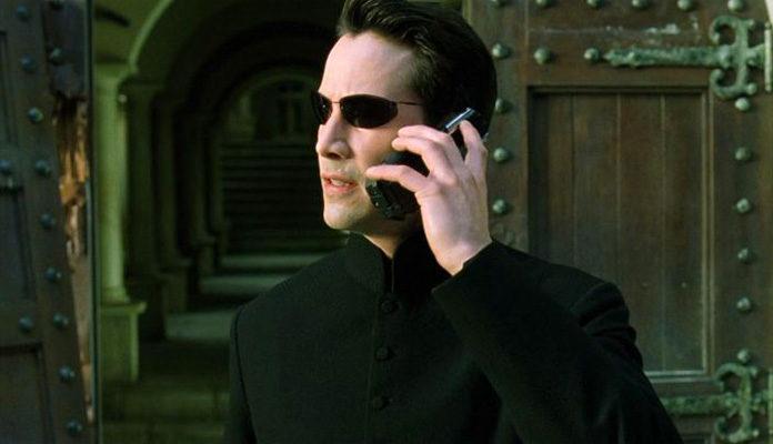 Stiže nam novi Matrix