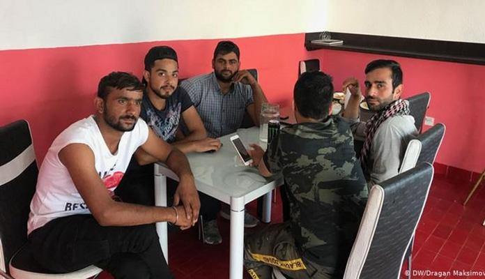 Migrantski centar Vučjak ostaje bez pomoći grada Bihaća