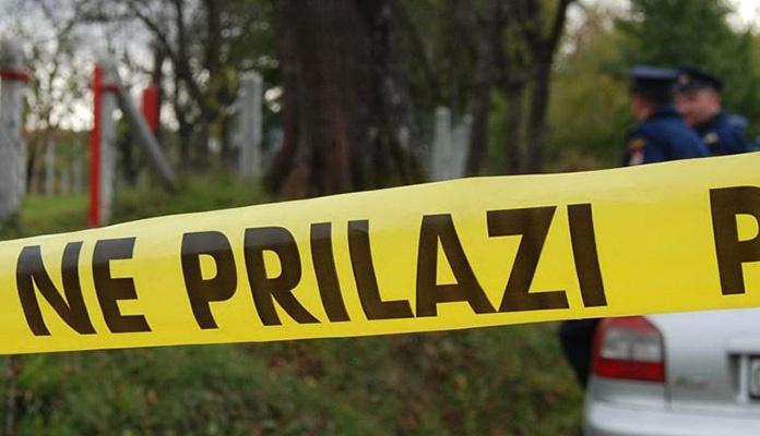 Otac ubio sina u dvorištu porodične kuće u Cazinu