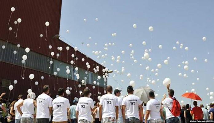 Obilježena 27. godišnjica zatvaranja logora Omarska