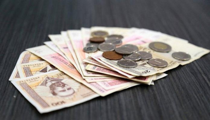 Rast plata u svim zemljama bivše Jugoslavije
