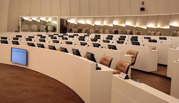 Parlament BiH danas o izmjeni Poslovnika Zasupničkog doma