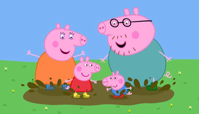 """Hasbro kupuje kanadskog vlasnika crtića """"Peppa Pig"""""""