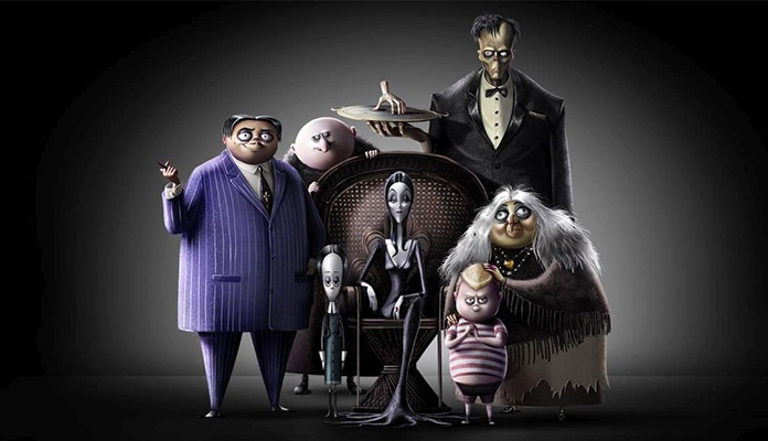 "Pogledajte sinhronizovani trailer animiranje avanture ""Porodica Adams"" (VIDEO)"