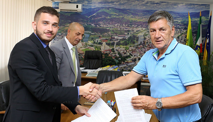 Uskoro počinje izgradnja vangradske dionice GGM-a u Zenici