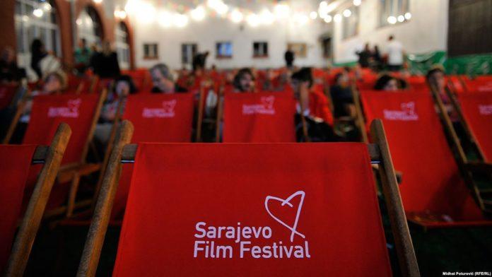 """Počeo SFF, ljubitelji """"sedme umjetnosti"""" uživat će u 270 filmova"""