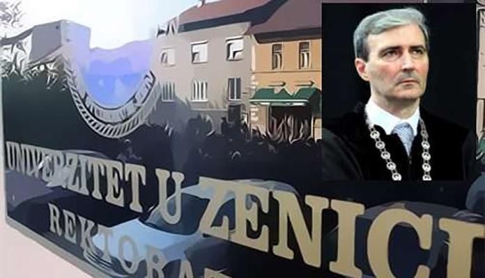 Pokrenute provjere i istraga o nezakonitom izboru dekana Tehnološko-metalurškog fakulteta u Zenici