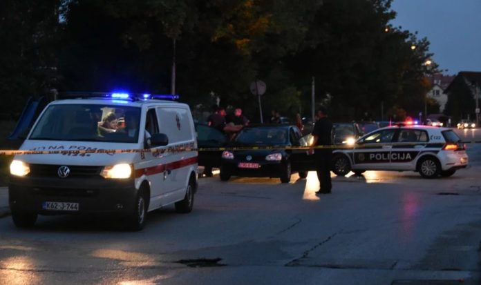 U centru Zenice pronađeno beživotno tijelo starijeg muškarca
