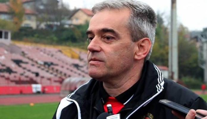 Jagodić: Ovosezonski cilj vrh tabele u Prvoj ligi FBiH