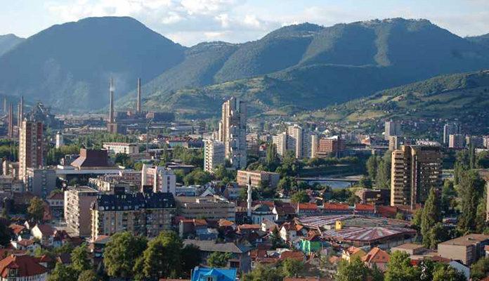 Data saglasnost na Prostorni plan grada Zenica