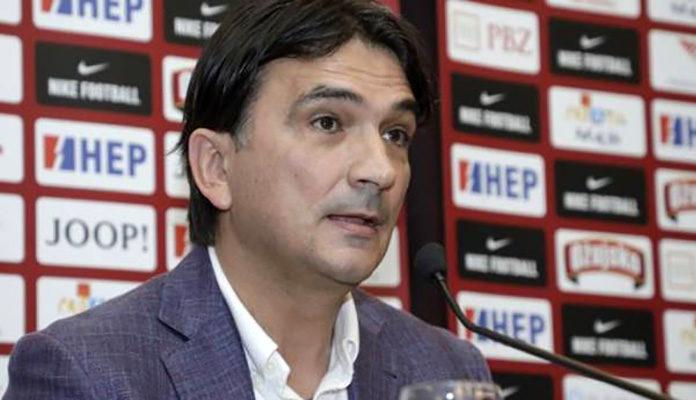 Dalić objavio popis za kvalifikacijske utakmice protiv Slovačke i Azerbajdžana