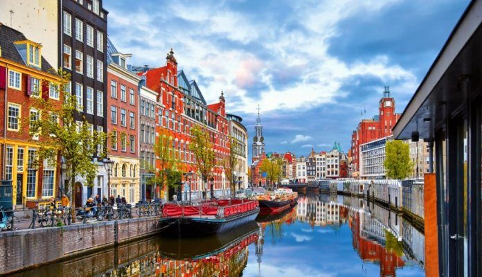 Nema više 'Holandije' - Nizozemska od sada ima samo jedno ime