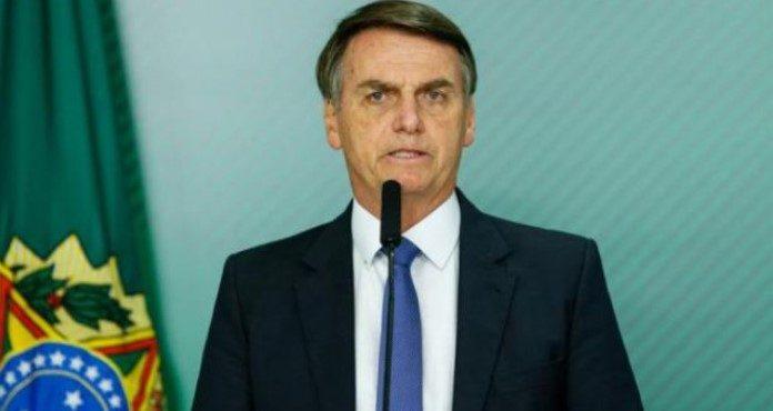 Brazilski predsjednik Gretu Tunberg nazvao derištem