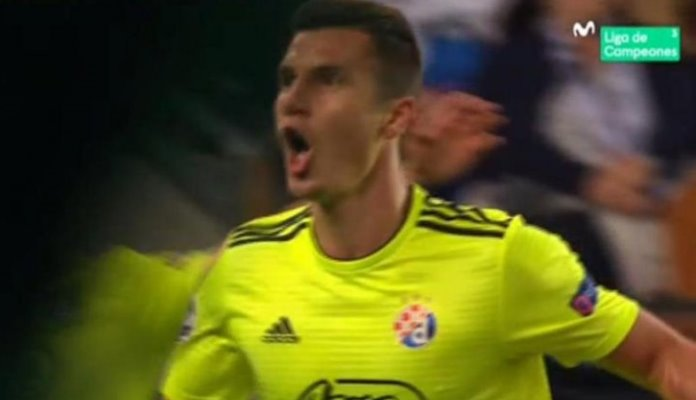Gojak eurogolom poslao Dinamo u LP, i Zvezda ide dalje (VIDEO)