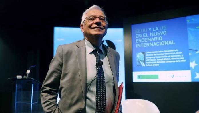 Evropsko vijeće imenovalo Josepa Borrella za šefa diplomatije EU-a