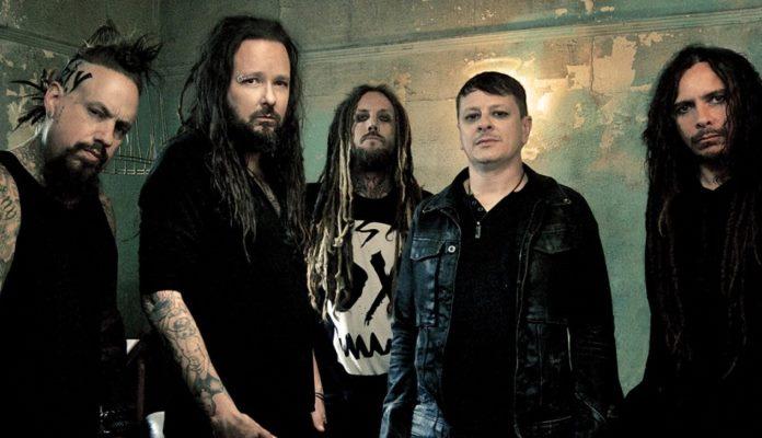 Korn predstavio novu pjesmu kao najavu za predstojeći album (VIDEO)