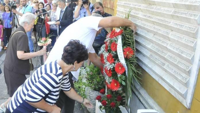 Danas godišnjica masakra na Markalama