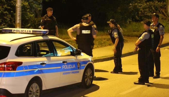 Užas u Zagrebu: Ubio šest osoba a zatim počinio samoubistvo (VIDEO)