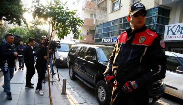 Pad s balkona: Na medenom mjesecu u Turskoj poginuo Samir Tuzinac