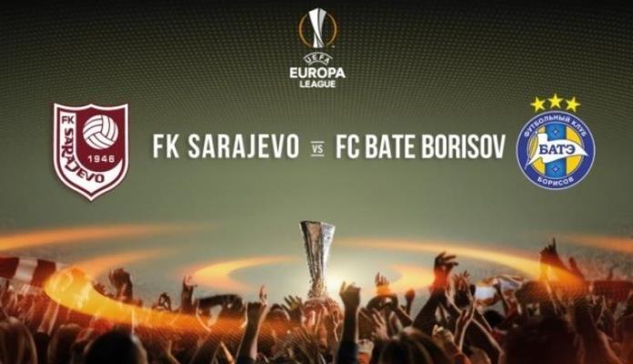 Poznate cijene ulaznica za susret Sarajevo - BATE u Zenici