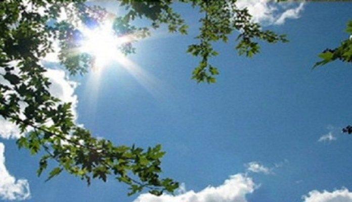 Sunčano i toplo uz malu oblačnost