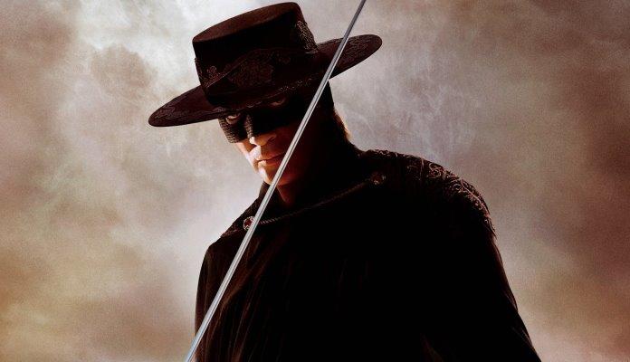 Legendarni Zorro slavi 100. rođendan (VIDEO)
