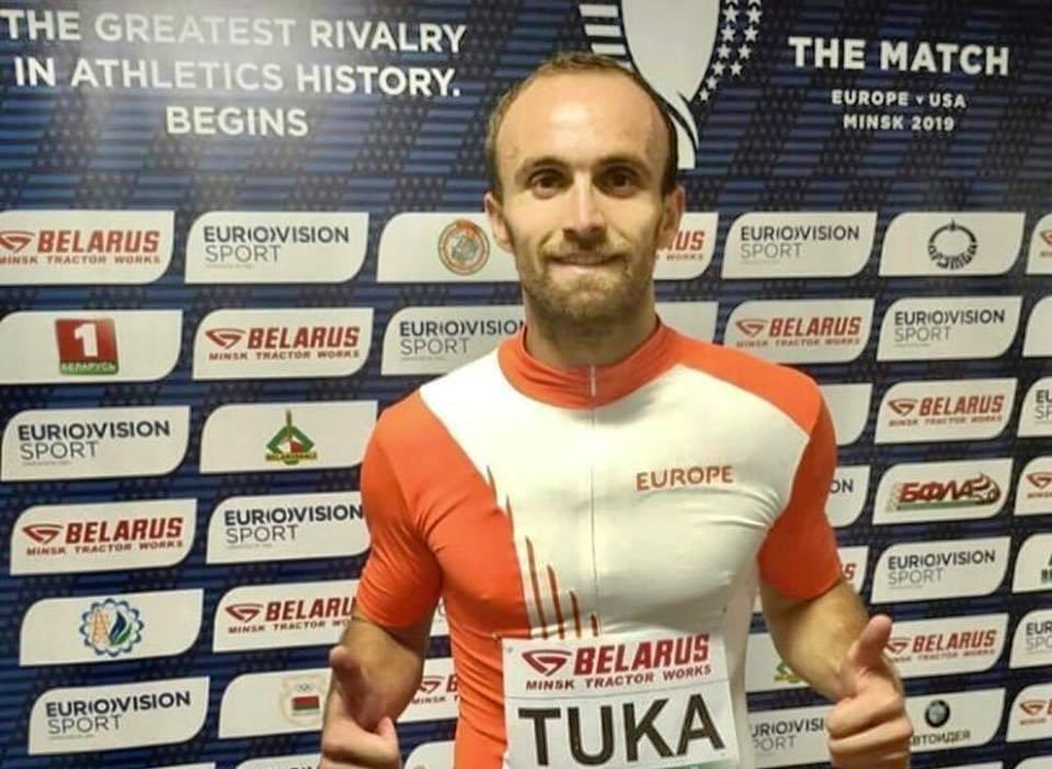 Evropa pobijedila i u mješovitoj štafeti zahvaljujući Amelu Tuki (VIDEO)