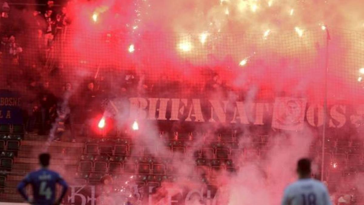Zbog incidenta sa policijom BH Fanaticosi napustili Bilino polje