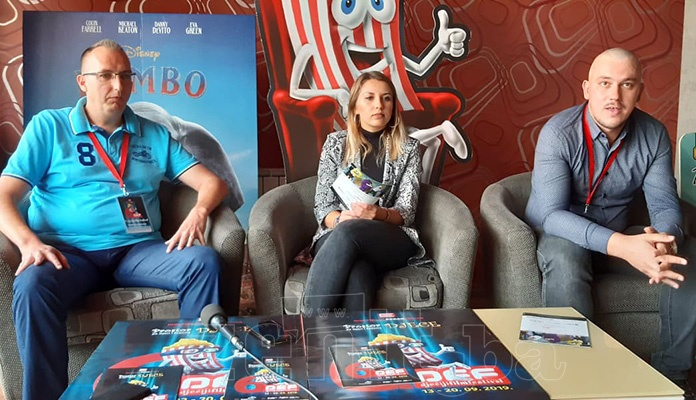 U Zenici počinje 6. Dječiji film festival (VIDEO)