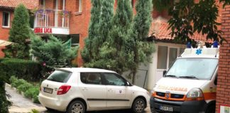 Dom za stara lica Zenica