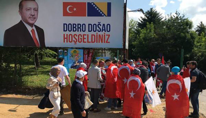 Erdogan Državljani