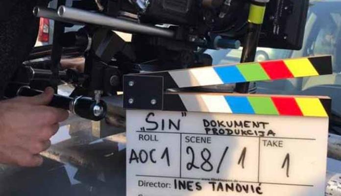 """Film """"Sin"""" bh. kandidat za nagradu Oskar"""