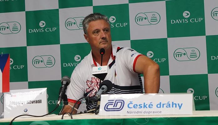 U Zenici ovog vikenda Davis Cup susret između BiH i Češke (VIDEO)