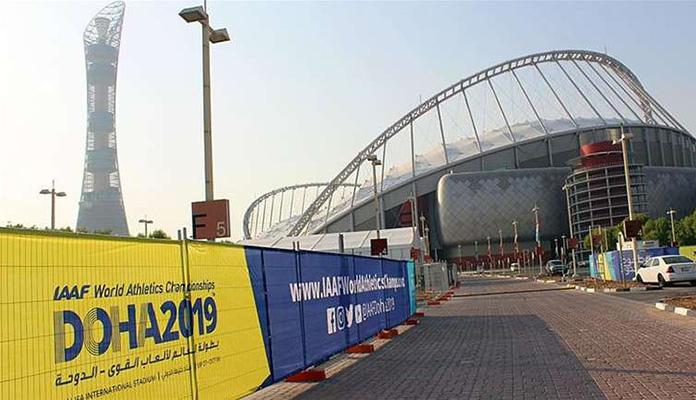 Počinje Svjetsko atletsko prvenstvo u Kataru