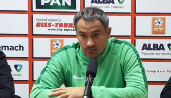 Čelik opet bez trenera, Marko Babić napustio Zenicu (VIDEO)