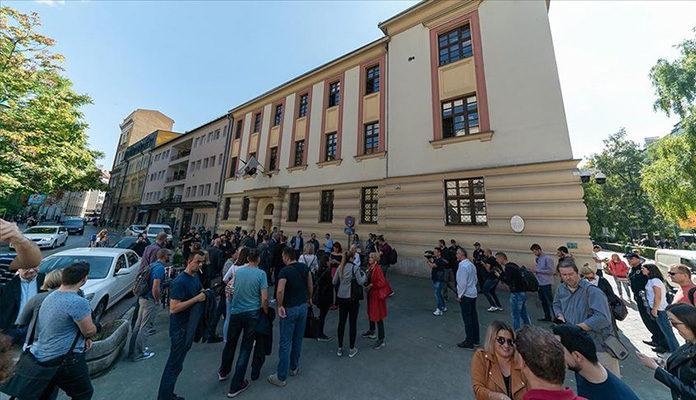 Protesti Novinara