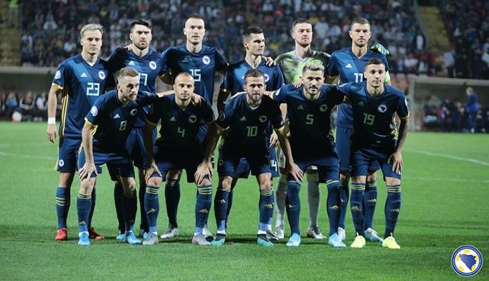Poznato kada će Zmajevi igrati baraž za EURO 2021. godine