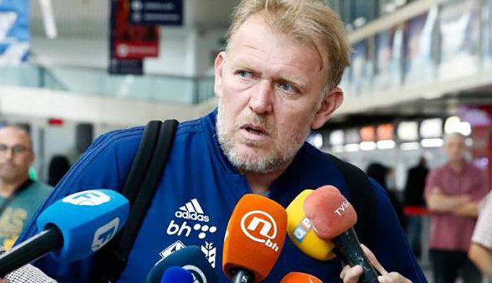 Prosinečki: Odličan rezultat protiv Finske ništa ne znači ako ništa ne uradimo u Grčkoj