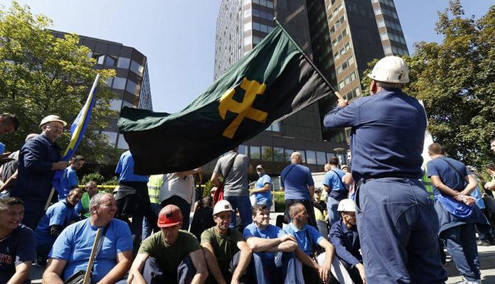Rudari u FBiH dočekuju praznik rada u strahu od otkaza