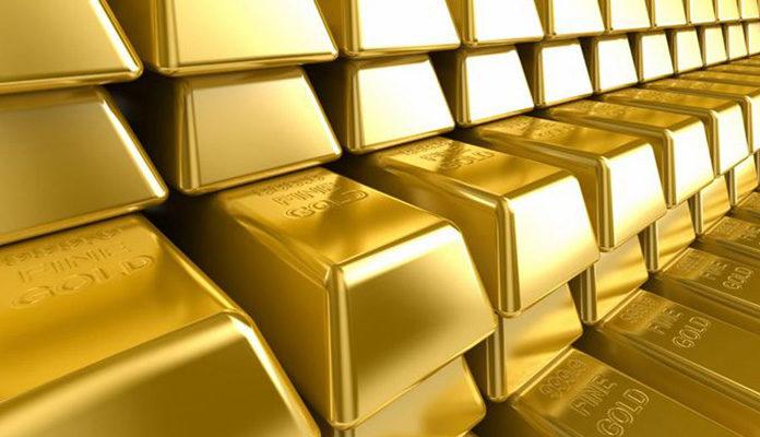 Cijene zlata najviše u posljednjih sedam godina