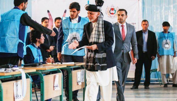 Izbori u Afganistanu počeli eksplozijom: Najmanje 15 osoba ranjeno