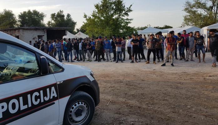 Bišćani traže da im se olakša teret migrantske krize