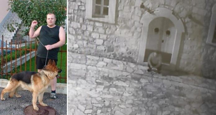 SIPA u Gacku uhapsila Danela Rajkovića: Izvršio nuždu ispred džamije i prijetio imamu (VIDEO)