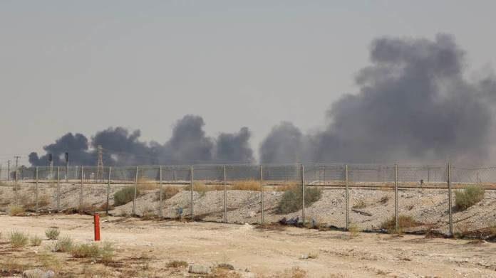 Britanija, Francuska i Njemačka: Iran odgovoran za napade u Saudijskoj Arabiji